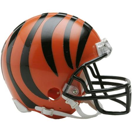 Riddell Cincinnati Bengals VSR4 Mini Football Helmet Louis Rams Football Helmet
