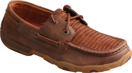 Women's Twisted X Boots WDM0061 Driving Moc