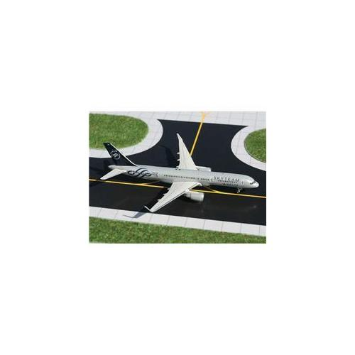 Gemini Jets 1-400 GJ982 Delta 757-200 1-400 Skyteam Livery