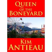 Queen of the Boneyard - eBook