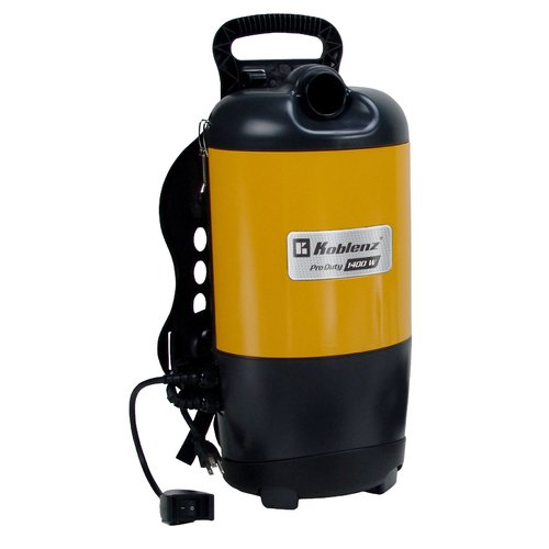 BP1400  Backpack Vacuum