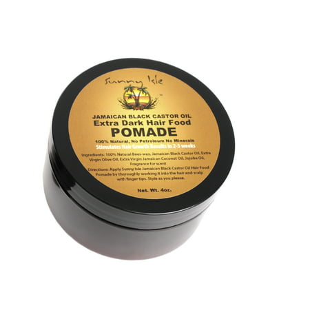Black Hair Color Pomade For Men Unique Just Light Brown 1 Ounce
