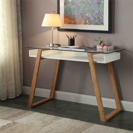 Bamboo Desk (Kingfisher Lane Writing Desk in Bamboo )