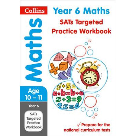 Collins KS2 SATs Revision and Practice - New 2014 Curriculum – Year 6 Maths Targeted Practice (Essential Mathematics For The Australian Curriculum Year 7)