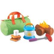 New Sprouts Camp Out! Activity Play Set