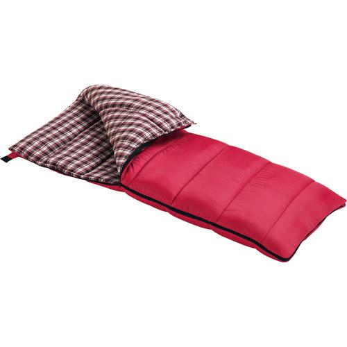 Wenzel Cardinal 30-Degree Sleeping Bag