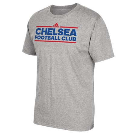 Chelsea Football Club Gray Dassler T-Shirt ()
