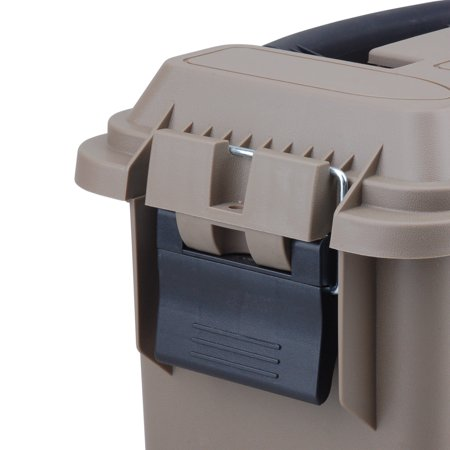 Magnum 50 Cal Tactical Ammo Box, Dark Earth