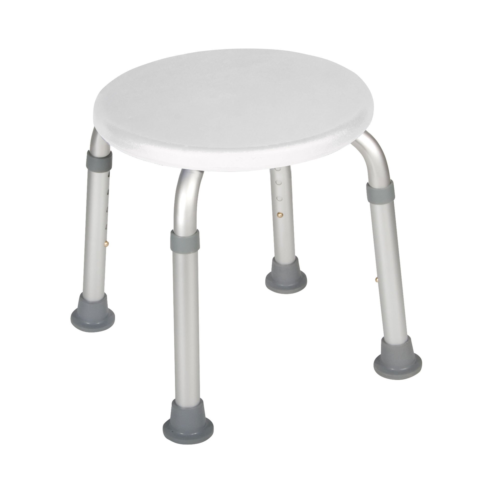 Magnificent Drive Medical Adjustable Height Bath Stool White Walmart Com Unemploymentrelief Wooden Chair Designs For Living Room Unemploymentrelieforg