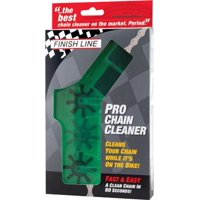 Finish Line Pro Bicycle Chain Cleaner Solo