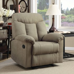 Fabulous Catnapper Transformer Chaise Swivel Glider Recliner Chair In Beige Pabps2019 Chair Design Images Pabps2019Com