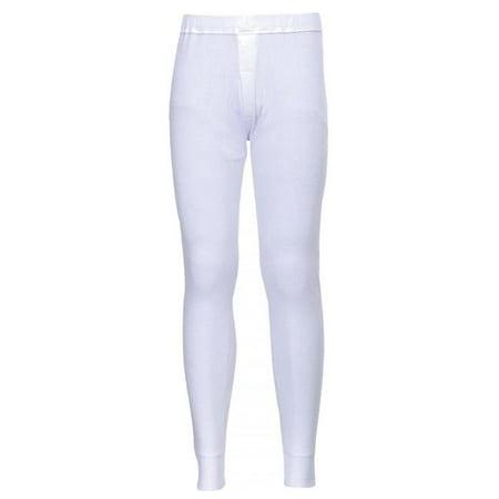 Portwest UB215 Medium Thermal Pants, Sky Blue - Regular - image 1 of 1