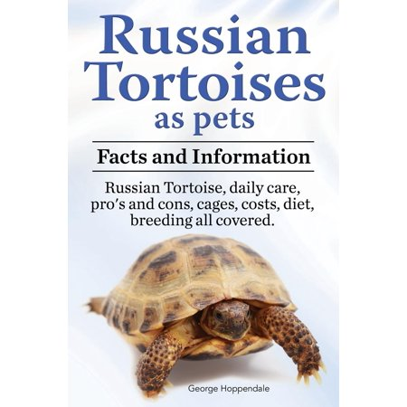 Lafebers Daily Diet - Russian Tortoises as Pets. Russian Tortoise : Facts and Information. Daily Care, Pro's and Cons, Cages, Costs, Diet, Breeding All Covered