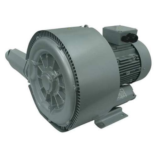 FUJI ELECTRIC 2VFB40-3.42-7W Regenerative Blower,1-1/2in.,3.42 HP,3Ph G0175065