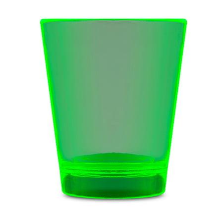 Glow In The Dark Shot Glass (Glow In The Dark Shot Glass)