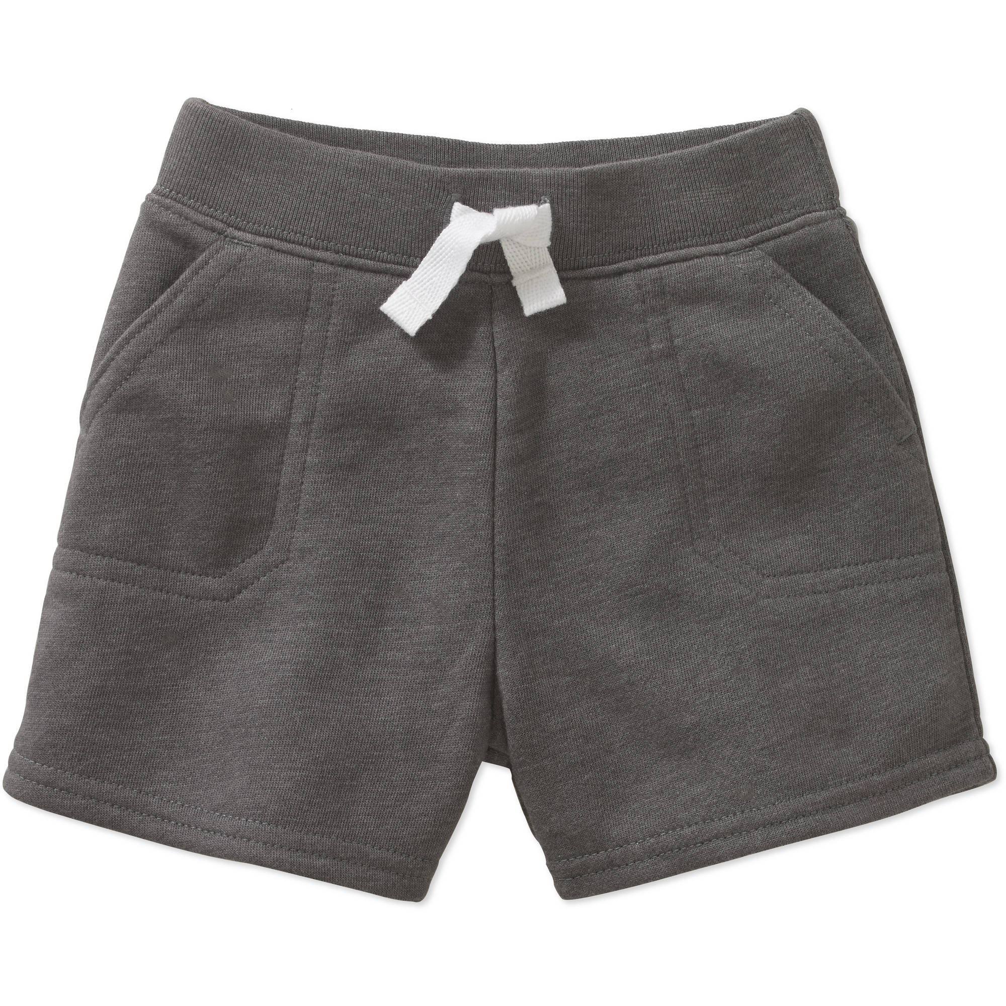 Garanimals Newborn Baby Boy French Terry Shorts