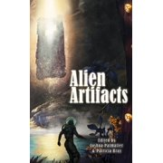Alien Artifacts - eBook