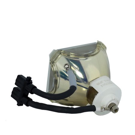 Original Ushio Projector Lamp Replacement for Hitachi CP-HX5000 (Bulb Only) - image 3 of 5
