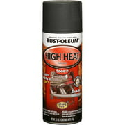 Rust-Oleum High Heat Flat Spray Paint