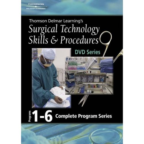 Surgical Technology And Procedures