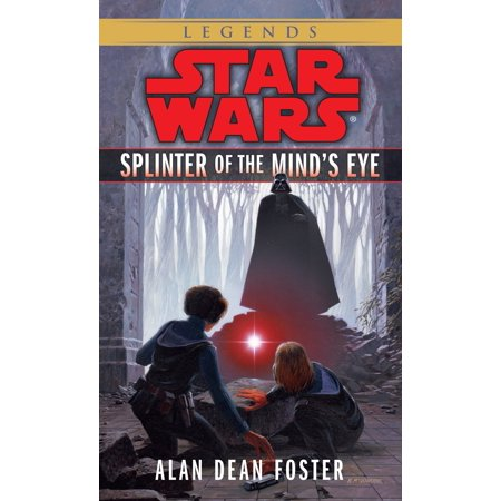 Splinter of the Mind's Eye: Star Wars Legends - Star Wars Eye Chart