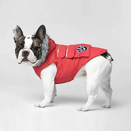 Canada Pooch Everest Explorer Dog Vest 12 Camo ()