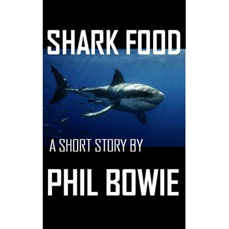 Shark Food - eBook