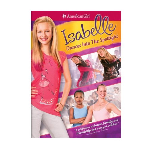 An American Girl: Isabelle Dances Into The Spotlight (Widescreen)