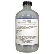 Nitrate Calibration Solution, Ysi, 3885