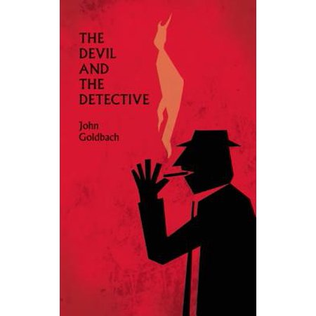 The Devil and the Detective - eBook