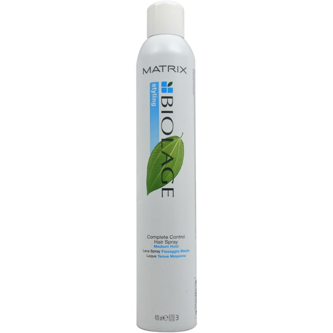 Matrix  Biolage Complete Control 13.5-ounce Hair Spray