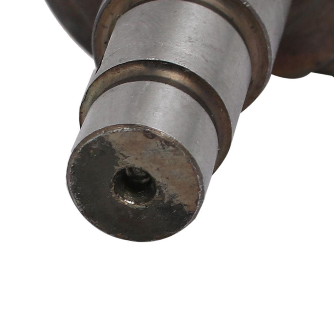 Power Tool Fittings Crankshaft Silver Tone for  0810 Electric Pick - image 1 de 3