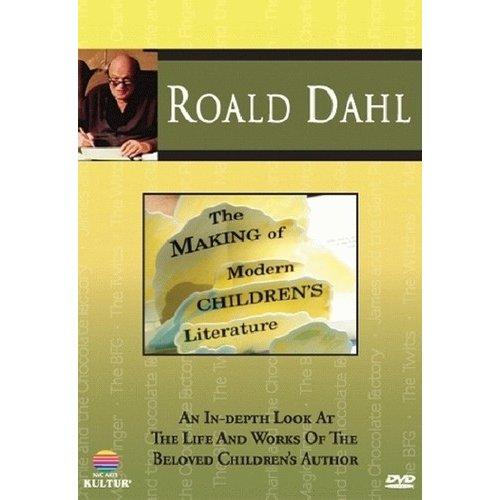 Roald Dahl: The Making Of Modern Children's Literature