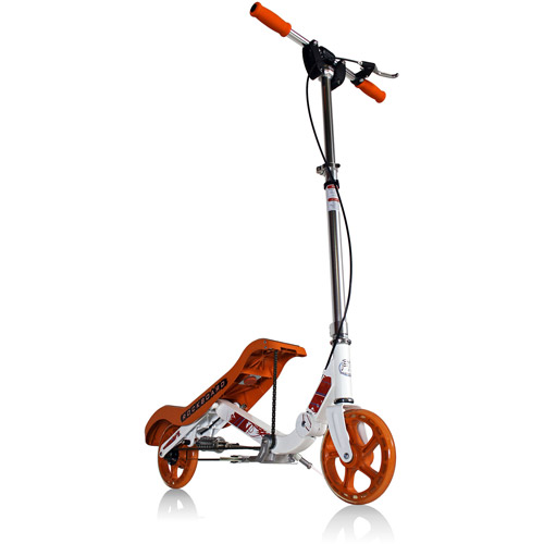 Rockboard Scooter, Orange