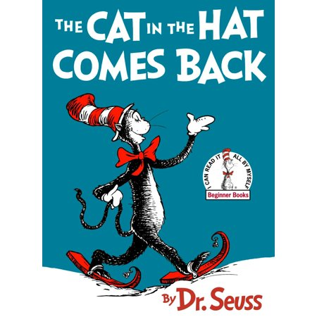 The Cat in the Hat Comes Back for $<!---->
