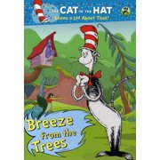Cat in the Hat: A Breeze from the Trees (DVD)