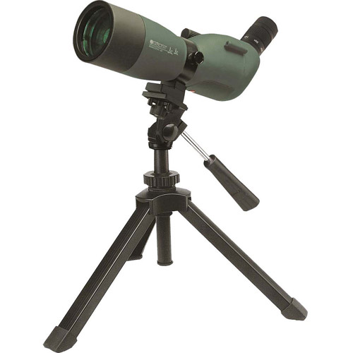 Konus 15x-45x 65mm Konusport-65 Spotting Scope with Tripod
