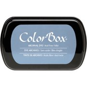 ColorBox Full Size Archival Dye Ink Pad Mist