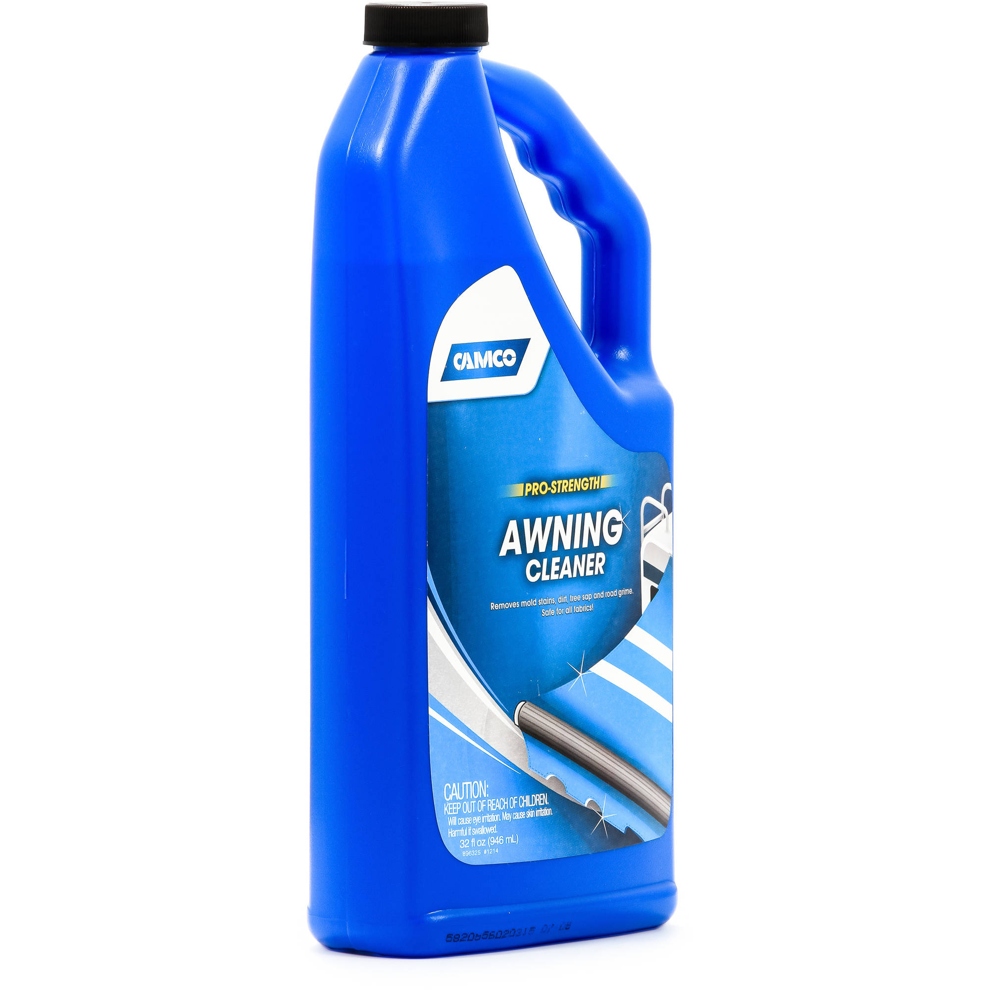 Camco Pro Strength RV Awning Cleaner 32 oz Walmart