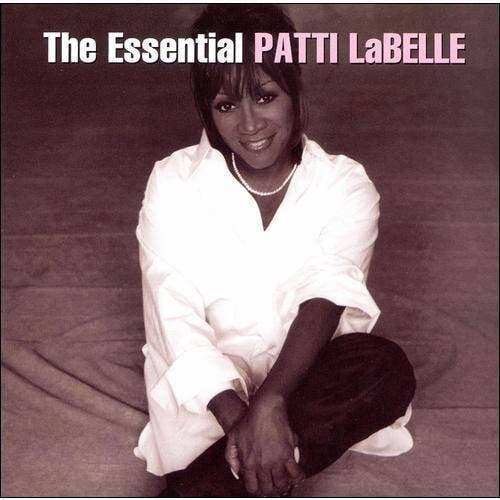 The Essential Patti LaBelle (2CD)