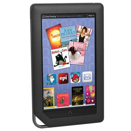 Refurbished Barnes   Noble Bnrv200 Nook Color 7  Ebook Reader  Wifi Only