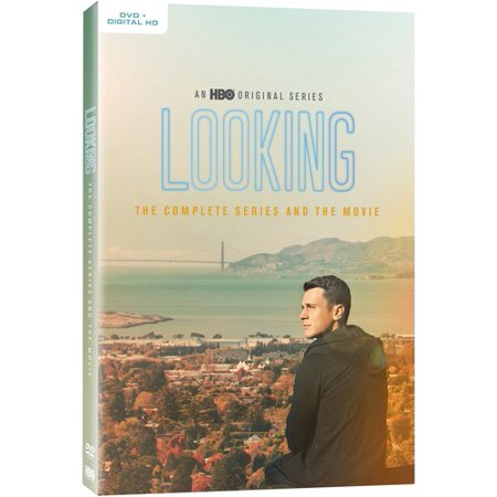 Looking: The Complete Series & Movie (DVD)