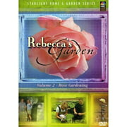 Rebecca's Garden Vol.2: Rose Gardening (Full Frame) by