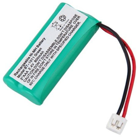 Generic 800mAh Cordless Home Phone Battery for Uniden BT-1011 Compatible for AT&T/Lucent 3101 3111 AT-3201 AT-3211-2 BT-18433 BT-184342 BT-28433 BT-284342 BT-6010 BT-8000 BT-8001 BT ()