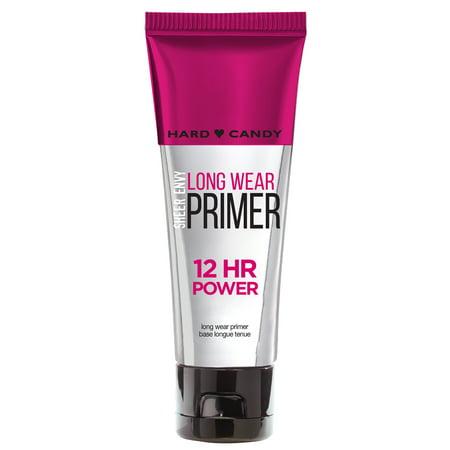 Hard Candy Sheer Envy Face Primer, Longwear 1414