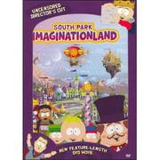South Park: IMaginationland (Uncensored Director's Cut) (UNCENSORED DIRECTOR'S CUT) by NATIONAL AMUSEMENT INC.