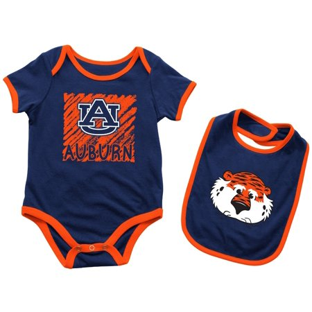 Auburn Tigers NCAA Infant