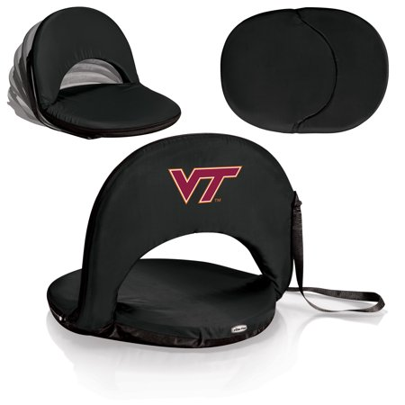 Virginia Tech Hokies Oniva Stadium Seat - Black - No Size