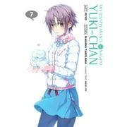The Disappearance of Nagato Yuki-chan, Vol. 7 - eBook