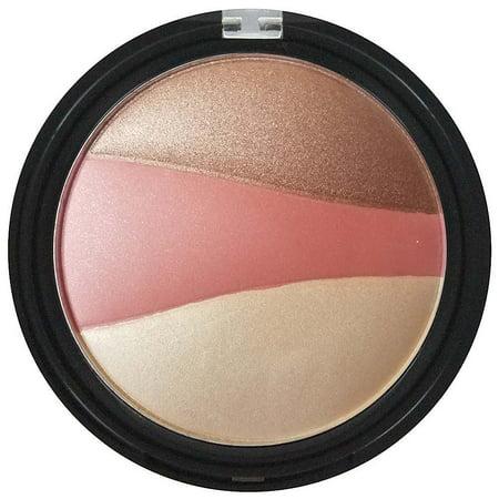 AVON Mark. Island Beauty Face Compact